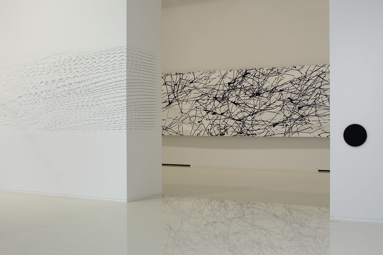 Federico Díaz, Laminar Landscape